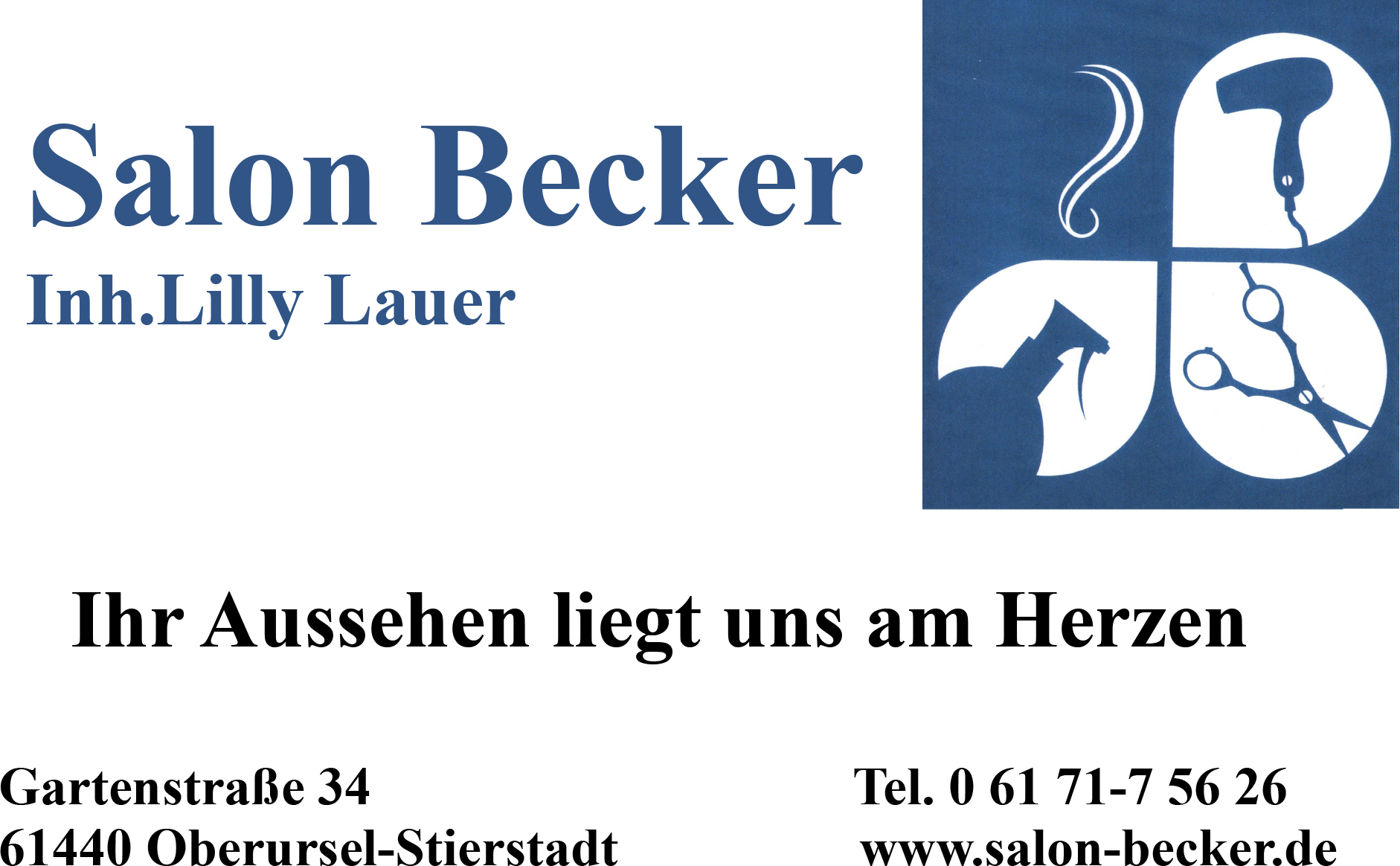 Salon Becker